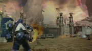 Warhammer 40k - EternalCrusade - gameplay