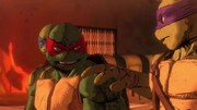 Teenage Ninja Mutant Turtles: Mutants in Manhattan - launch trailer