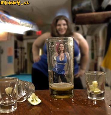 Alkoholické opojenie