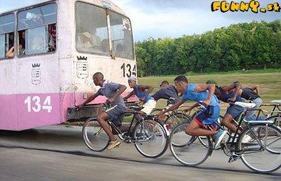 Tour de Africa