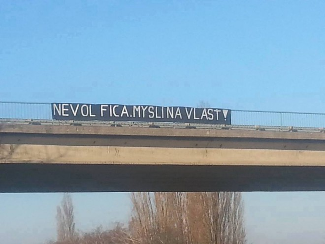 Najlepšia diaľničná reklama