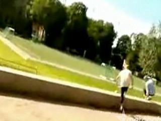 Bábika ide do nemocnice - skrytá kamera