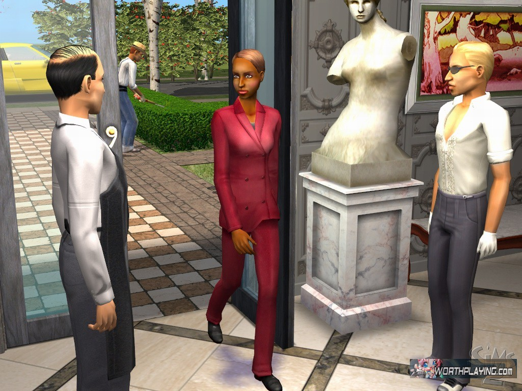 Top dating sims online