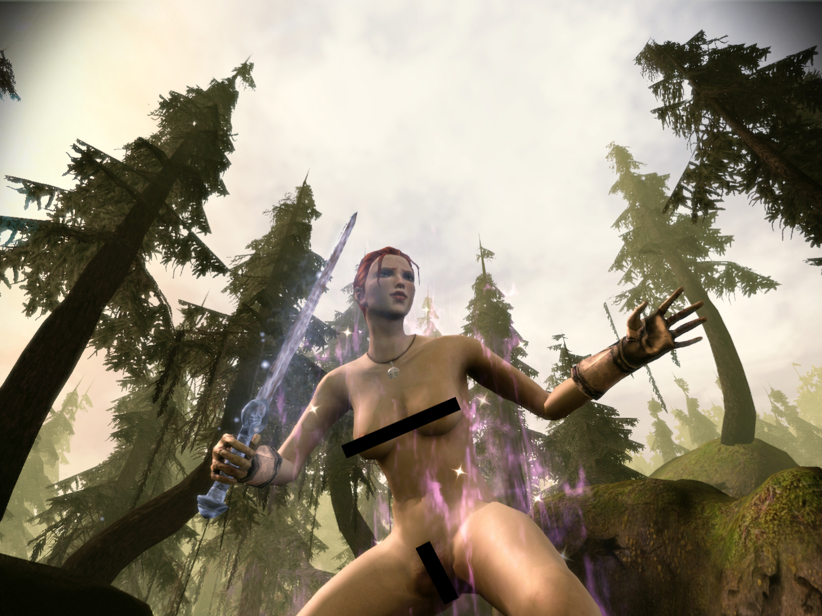 Dragon age origins nud mod hentia picture