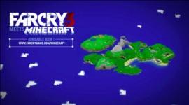 скачать карту far cry3 на майнкрафт андроид #8