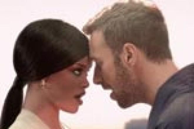 Coldplay s novým songom!