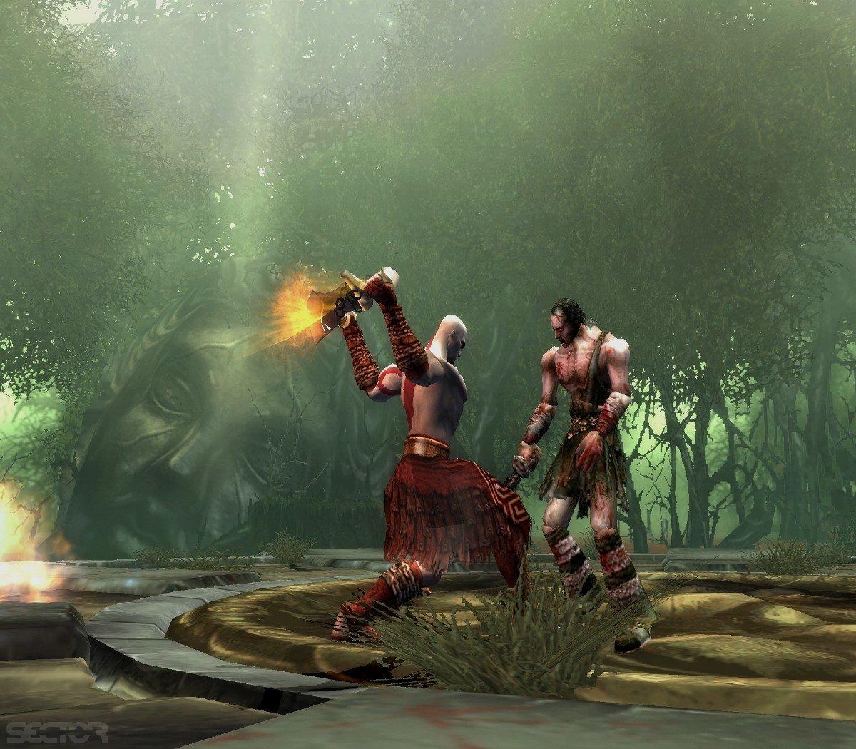 god of war 2 - HD1024×895