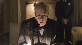 Churchillom nie je len Gary Oldman, ale celá Najtemnejšia hodina