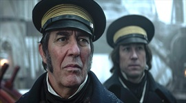 Trailer na seriálovú novinku The Terror zobrazuje zúfalý boj posádky o prežitie