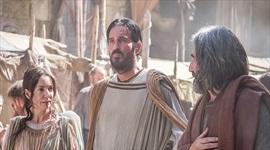 Z prenasledovateľa kresťanov apoštolom - historická dráma Apoštol Pavol