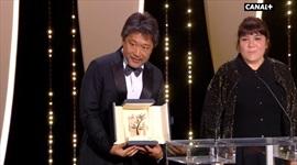 Zlatú palmu na 71. ročníku Cannes získal Hirokazu Koreeda za film Shoplifters