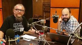 Juraj Malíček a Peter Konečný v spoločnej relácii v Rádiu Slovensko