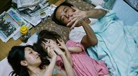 Zlodeji sú vynikajúcou ukážkou ľudí ziného Japonska, aké poznáme