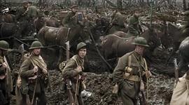 Dokument Petra Jacksona o prvej svetovej vojne sa čoskoro dostane do kín