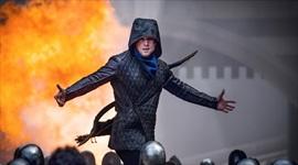 Rýchly azbesilý Robin Hood pre novú generáciu prepálil nielen stopáž