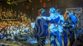 Projekt Dežo Ursiny 70 je príjemným hudobným aj diváckym zážitkom