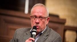 Daniel Tupý st.: Ostrým nožom je výzvou pre spoločnosť, aby sa zobudila