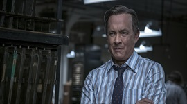 Čaká nás sci-fi s Tomom Hanksom
